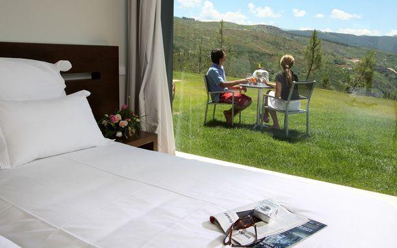 Agua Hotels Mondim de Basto 4*