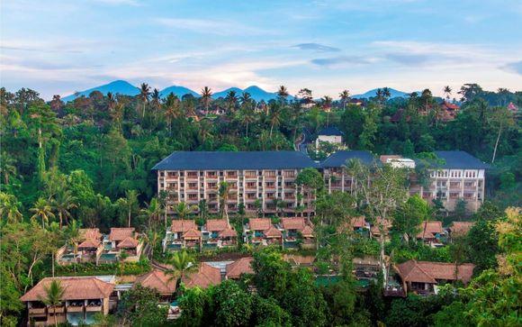 The Lokha Ubud Resort & Spa 4*