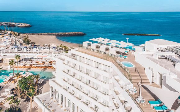 Adults-Only Hotel on the Costa Adeje
