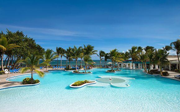 Coconut Bay Beach Resort & Spa 4*