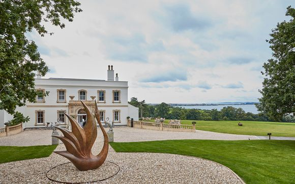 Lympstone Manor 5*