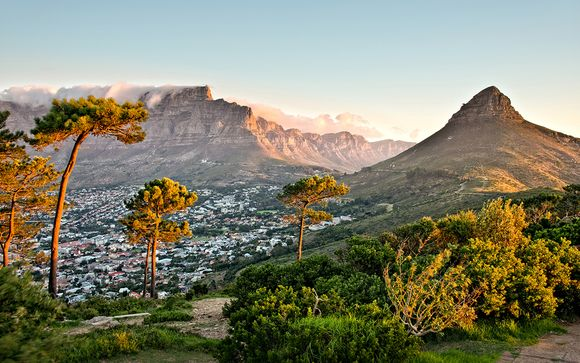 Cape Town, Garden Route, and Safari Self Drive