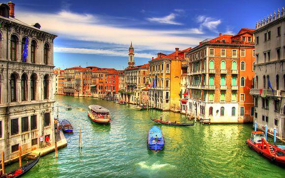 Destination...Venice, San Polo