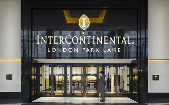 InterContinental London Park Lane 5*