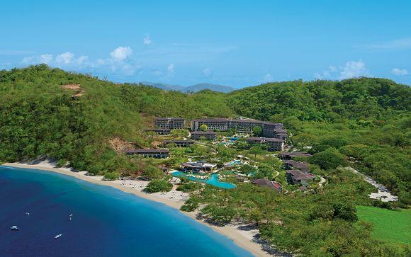 Dreams Las Mareas Costa Rica 5*