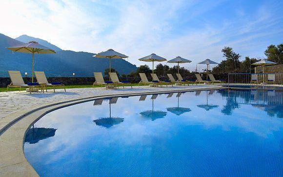 Filion Suites Resort and Spa 5*