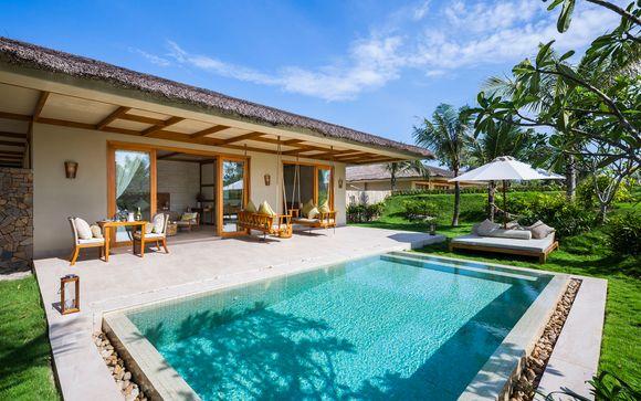 Fusion Resort Phu Quoc 5*
