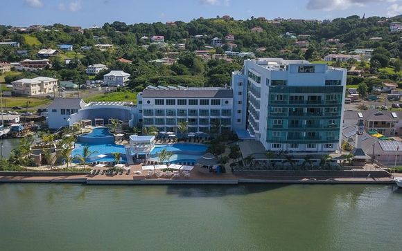 Harbor Club Saint Lucia