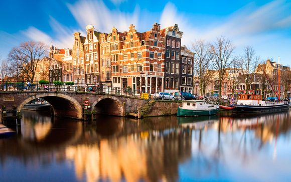 Destination...Amsterdam, Oud-West