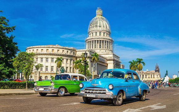 Cuban Jeep Tour from Havana to Cayo Santa Maria