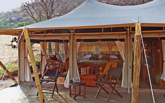 Your Luxury Lodges