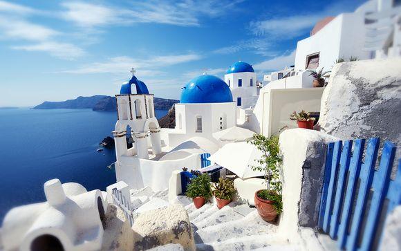 Idyllic Suites with Stunning Views