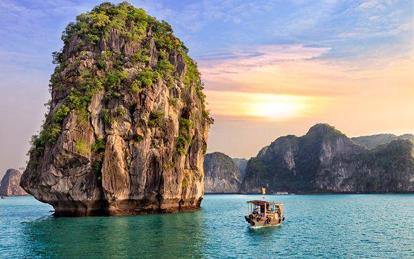 Classic Vietnam Tour 5*