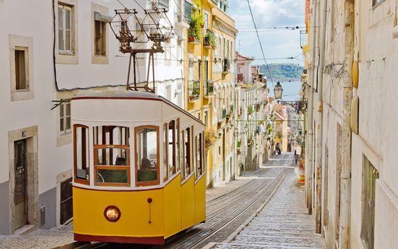 Destination...Lisbon, Bairro Alto