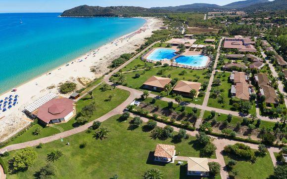 Garden Beach Hotel & Resort 4*