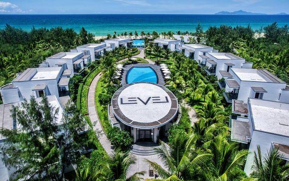 Melia Danang Beach Resort 4*