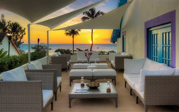 Crystal Cove by Elegant Hotels 4*