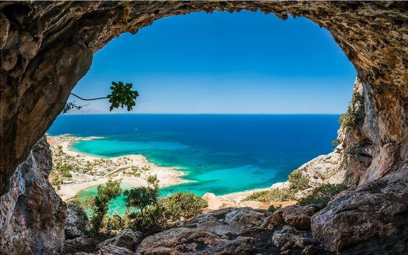 Fly Drive Crete