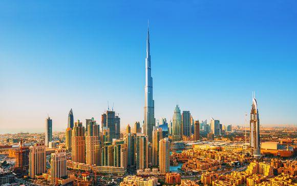 Your Dubai Stopover