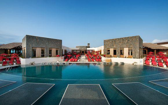 Pierre & Vacances Fuerteventura Origo Mare 4*