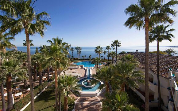 Adults-Only Well Being Retreat on the Costa del Sol