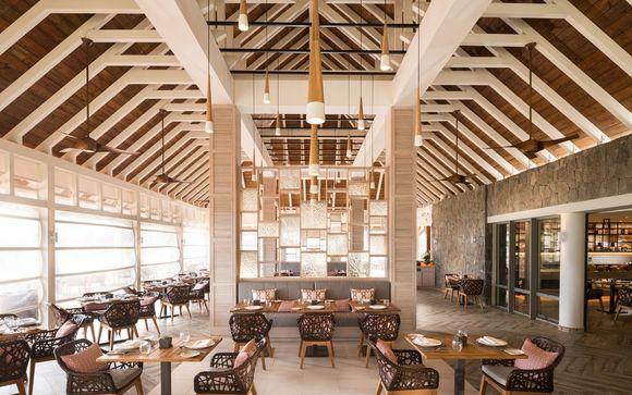 Anantara Iko Mauritius Resort & Villas 5*
