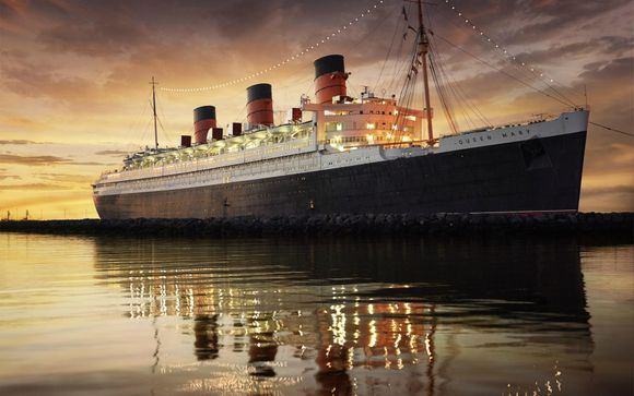 The Queen Mary 3*