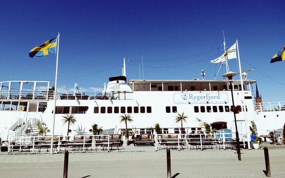 Rygerfjord Hotel
