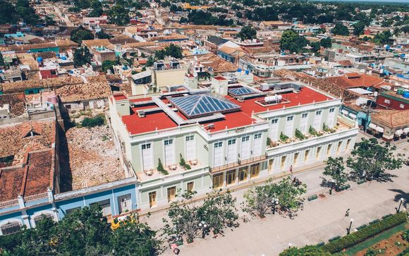 Iberostar Grand Trinidad 5*