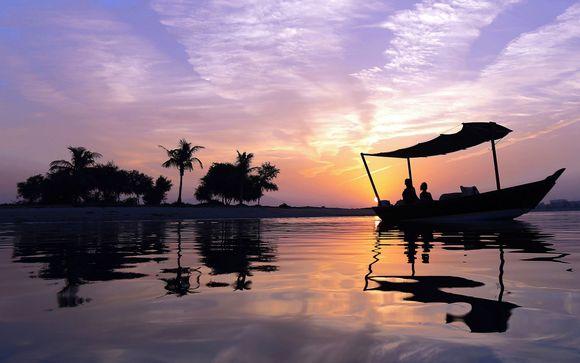 Ritz Carlton Al Hamra 5*