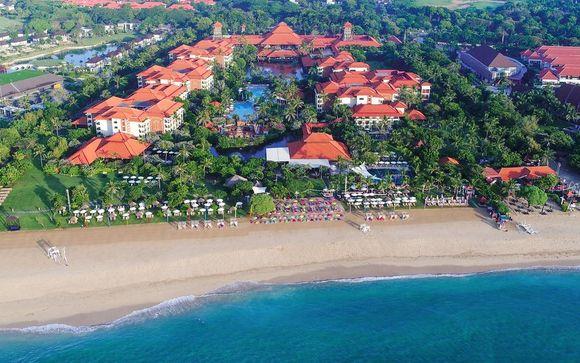 Ayodya Resort Bali 5*