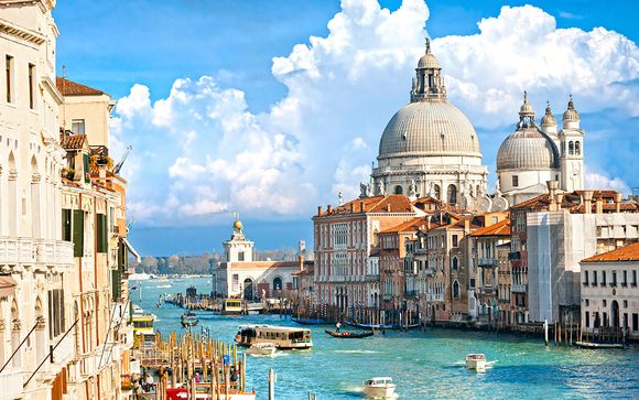 Hotel Carlton on the Grand Canal 4*