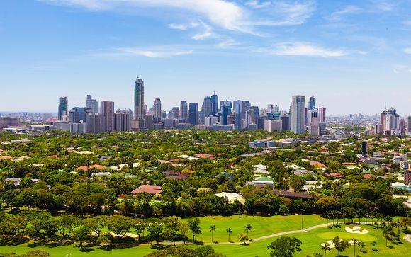 Manila Stopover