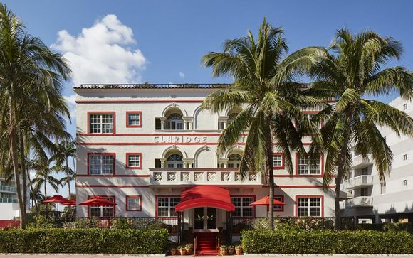 Casa Faena Miami Beach 4*