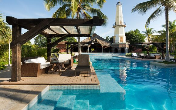 The Buenaventura Golf & Beach Resort Panama 5*