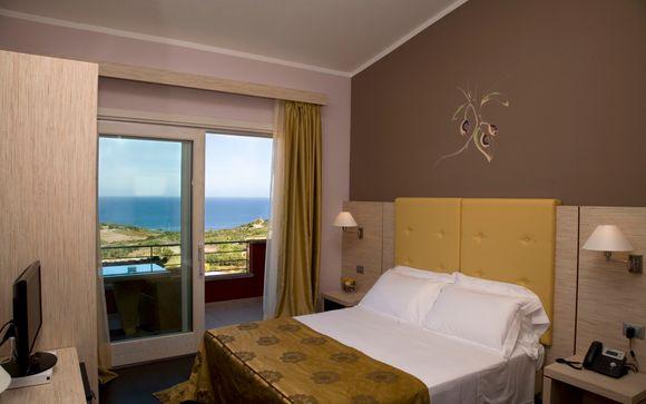 Bajaloglia Resort 4*