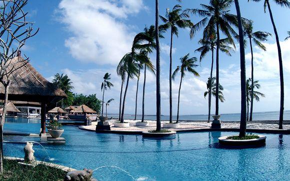 The Patra Bali Resort 5 Bali Up To 70 Voyage Prive