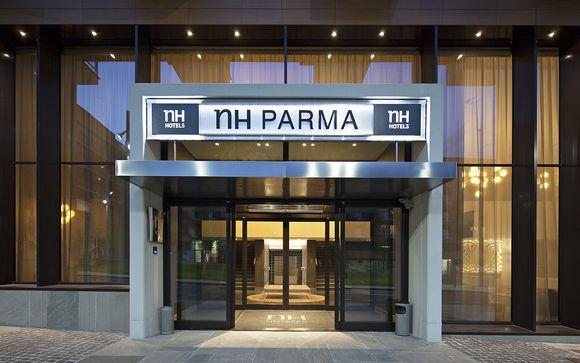 NH Parma 4*