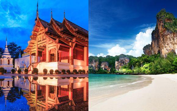 Thailand Triple Centre