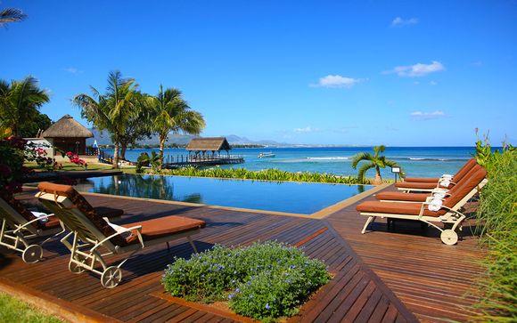 InterContinental Resort Mauritius 5*