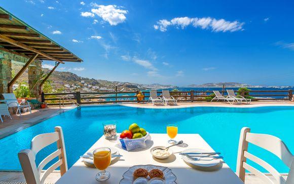 Paradision Hotel 4*