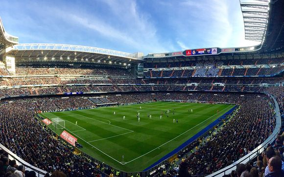 Spanish La Liga: FC Barcelona, Real Madrid & Atletico Madrid