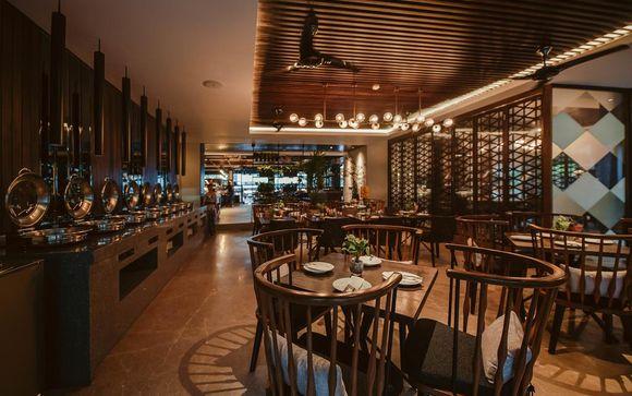 The Vira Bali Boutique Hotel 4*