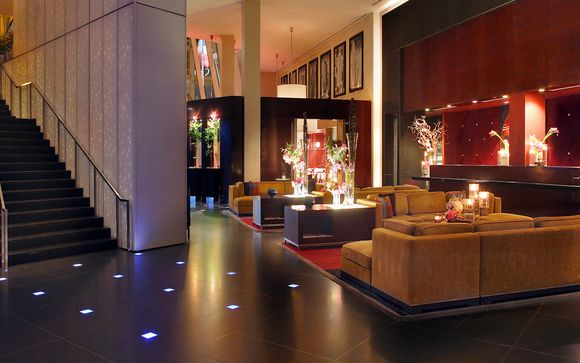 Sofitel Chicago Magnificent Mile 4*