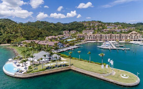 Avant-garde Design & Stunning Caribbean Splendour