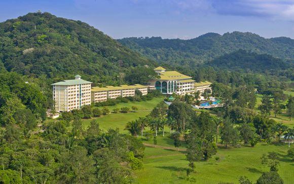 Gamboa Rainforest Reserve