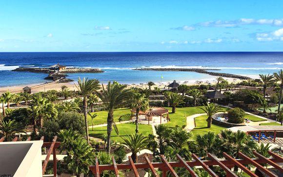 Elba Carlota Beach & Convention Resort 4*