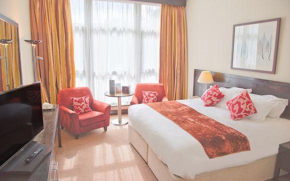 Macdonald Kinsale Hotel And Spa Kinsale Co Cork