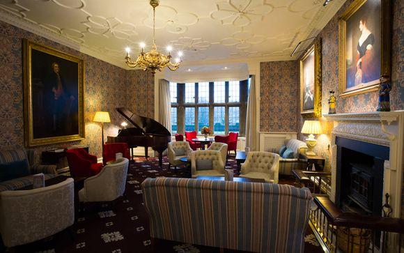 Gisborough Hall Hotel 4*