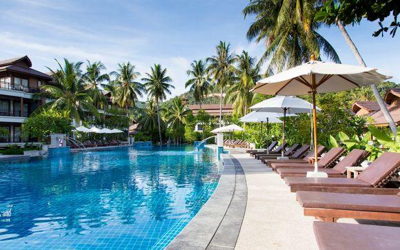 Maehaad Bay Resort 4*